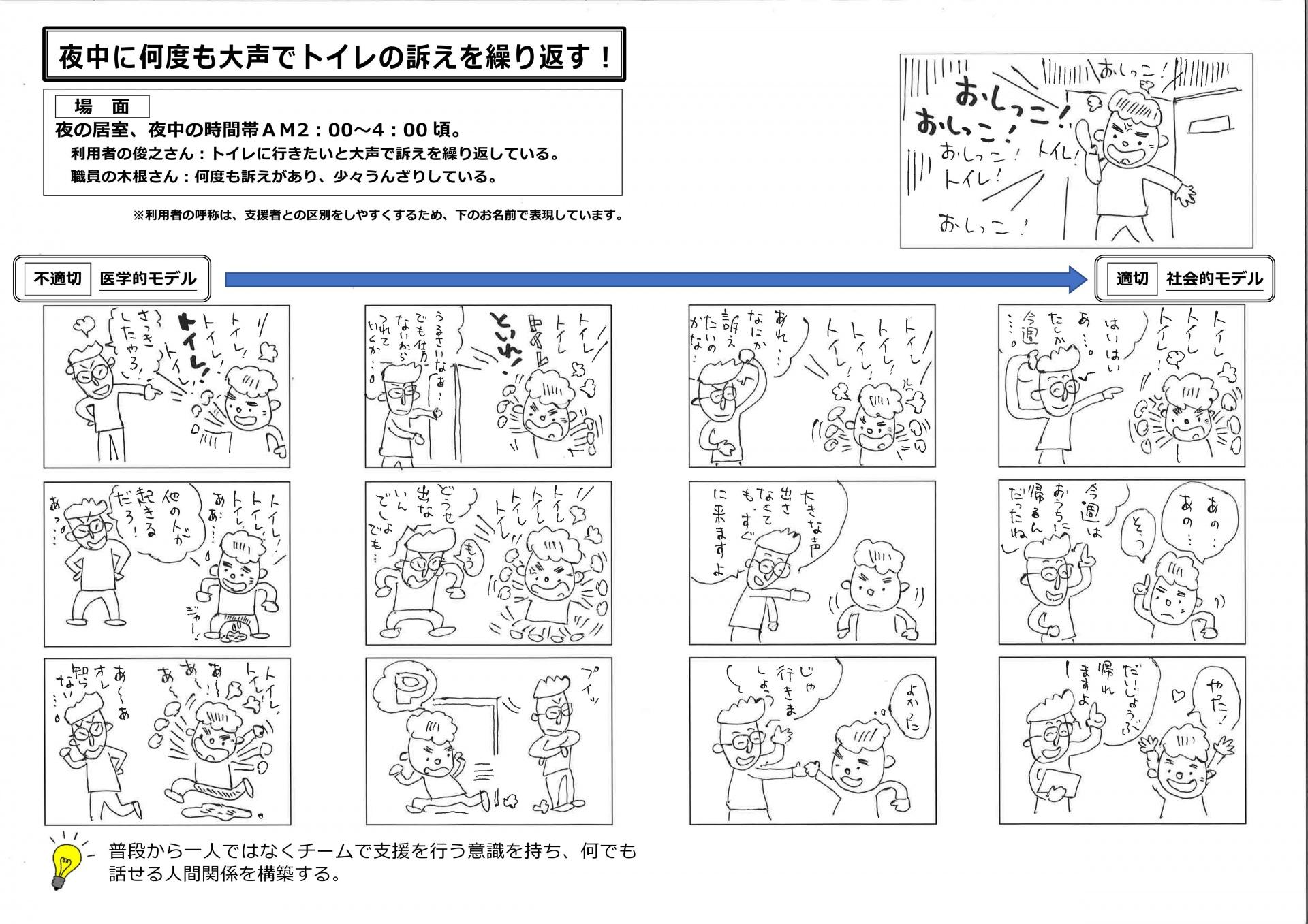 03絵コンテ(夜中に~)