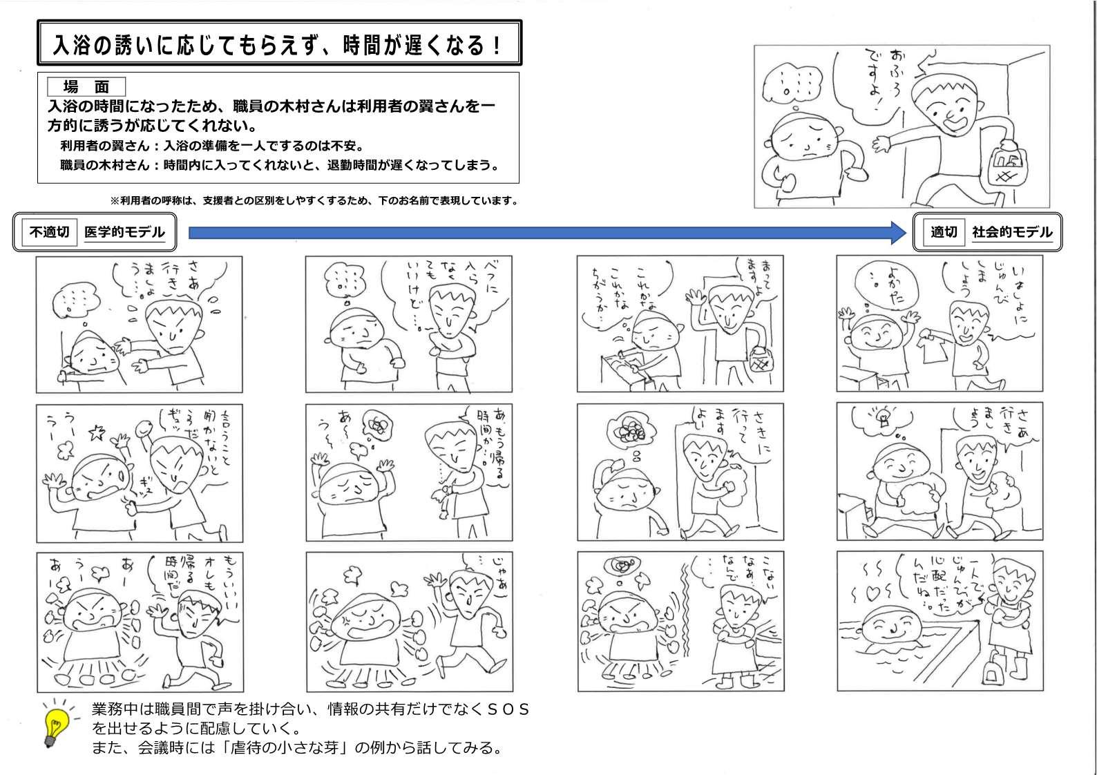07絵コンテ(入浴の~)
