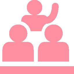 [アイコン】令和元年度 強度行動障がい支援者養成研修(実践研修)事前課題について